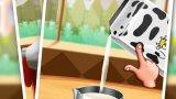 咖啡甜点制作工坊截图