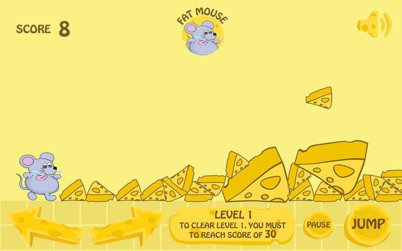 胖胖鼠家族游戏适合大人小孩截图第8张