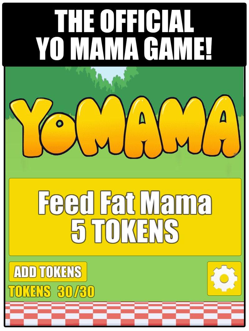 Yo Mama - Games截图第2张