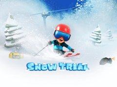 Snow Trial截图