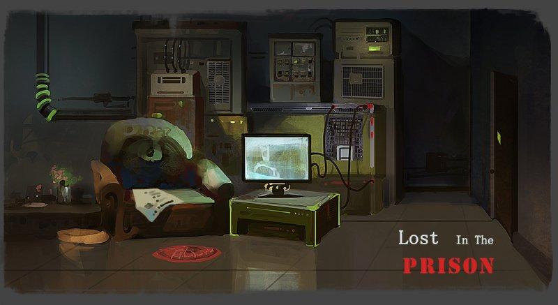 囚笼迷踪截图第3张