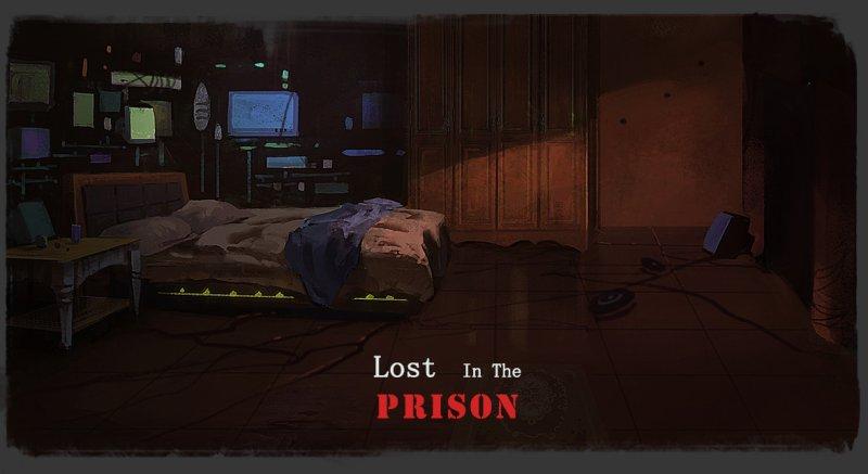 囚笼迷踪截图第8张