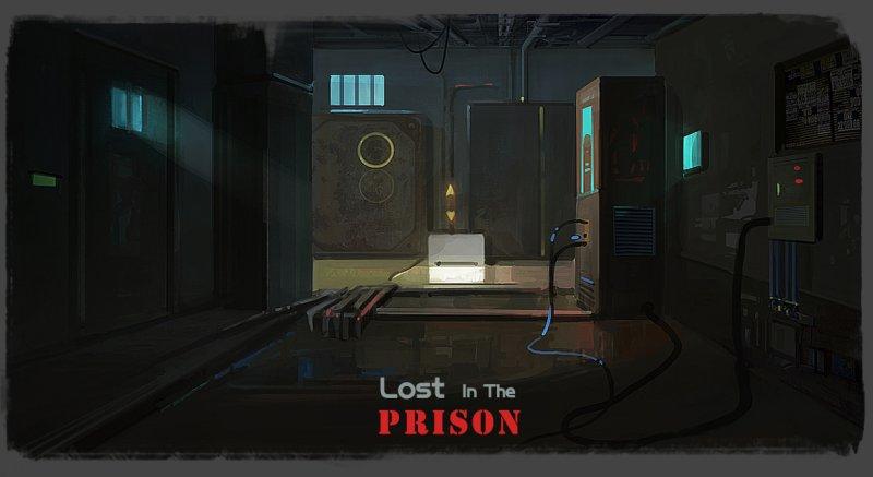 囚笼迷踪截图第2张