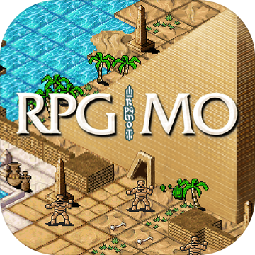 RPG MO - Sandbox MMORPG