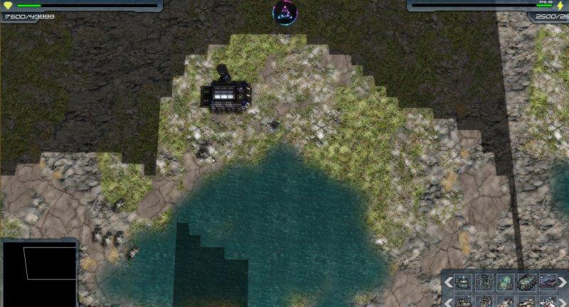 RTS指挥官:粉碎叛军截图第5张
