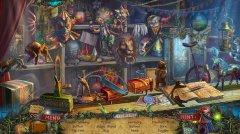 黄昏幻象:惊奇秀收藏版截图