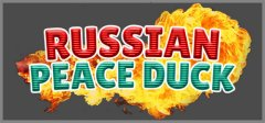 RUSSIAN PEACE DUCK : TAKE MY NALOGI