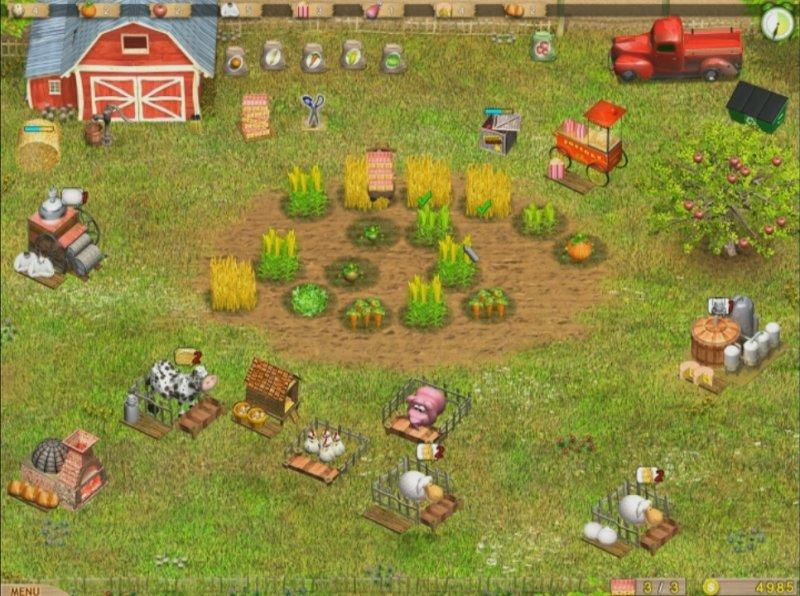 妈妈的农场截图第5张