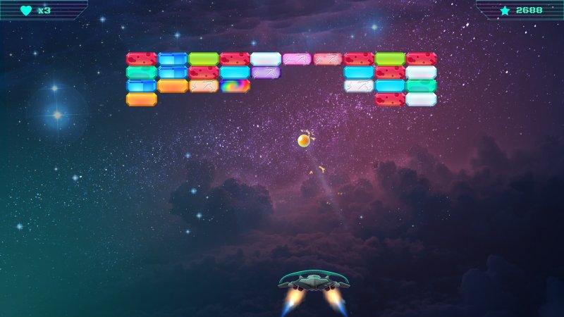 太空中的另一块砖截图第5张