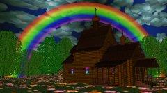 X-Town 3D game截图