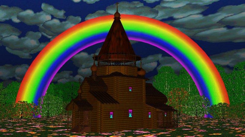 X-Town 3D game截图第1张