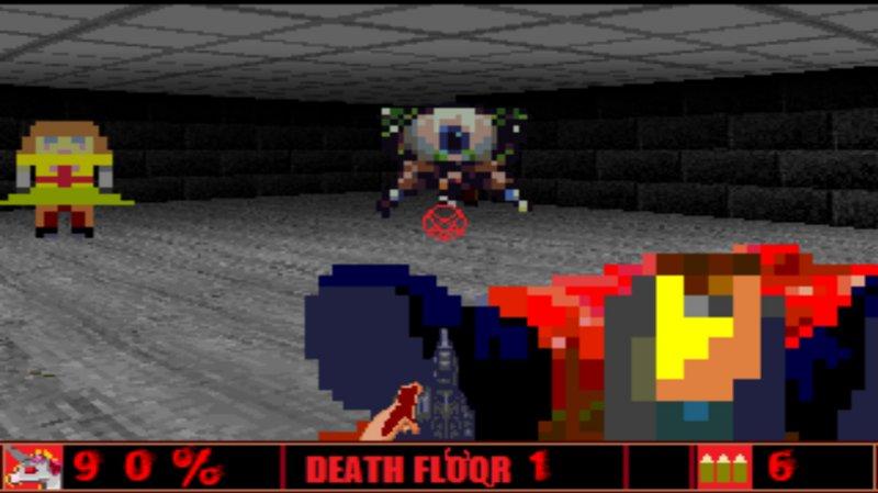 终极宅男2:变态僵尸地狱截图第2张