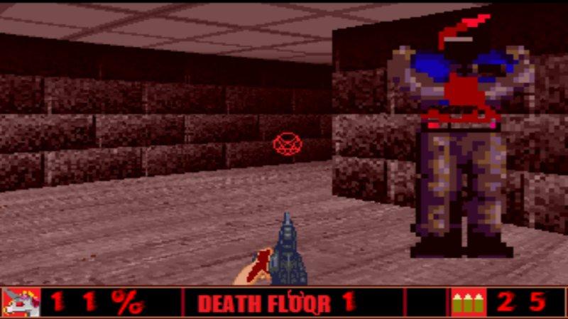 终极宅男2:变态僵尸地狱截图第3张