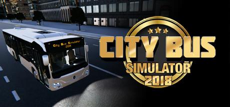 城市公交模拟器2018