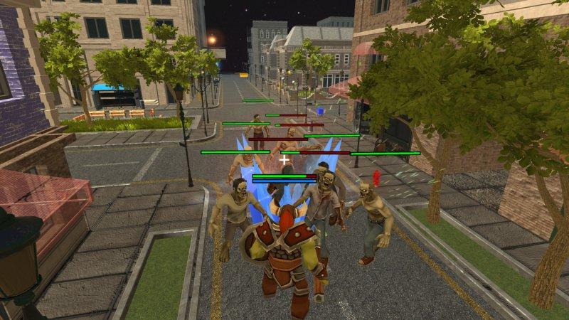 OrcCraft截图第4张
