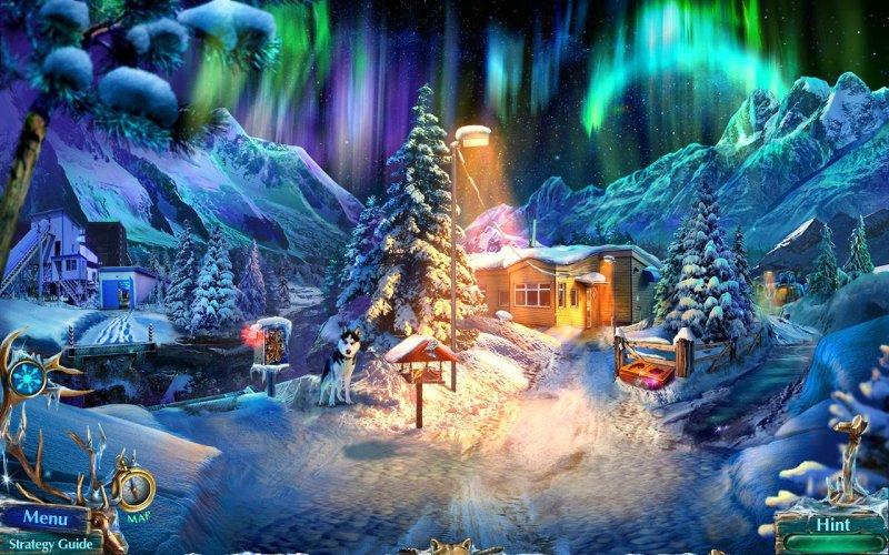 神秘传说:阿拉斯加之旅截图第1张