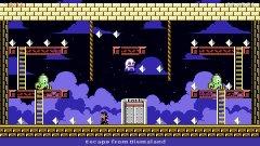 PlataGO!超级平台游戏制作大师截图