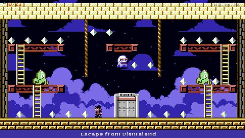 PlataGO!超级平台游戏制作大师截图第8张
