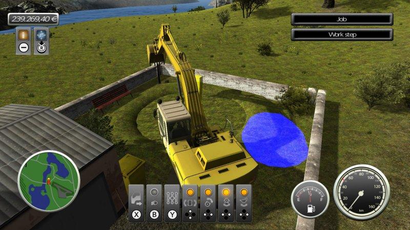 专业建设 - 模拟截图第3张