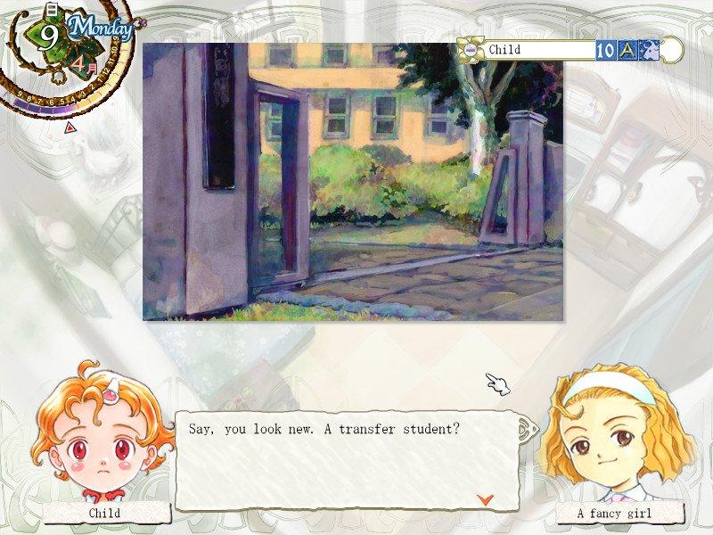 美少女梦幻物语5截图第4张