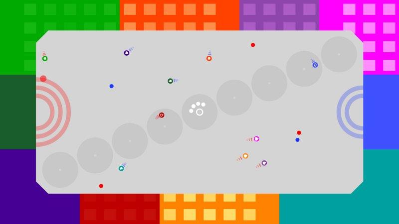 12 Orbits截图第6张