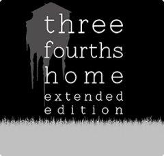 四分之三之家:加长版