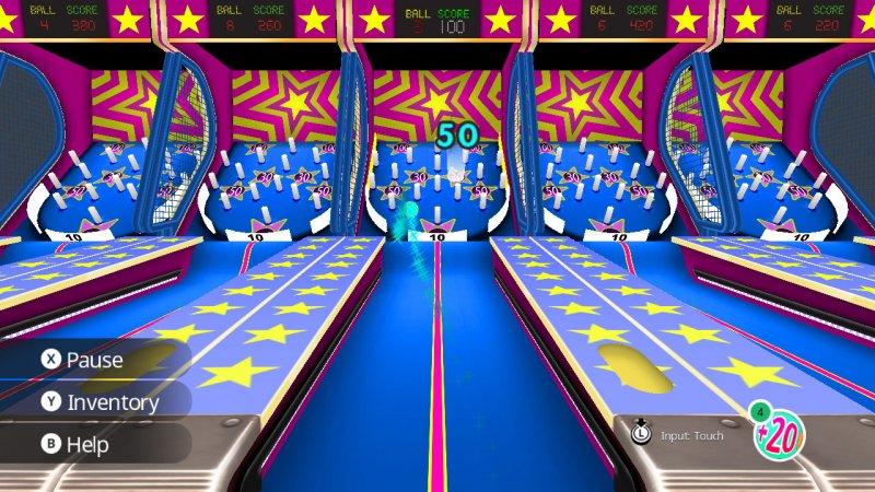 Skee-Ball截图第1张