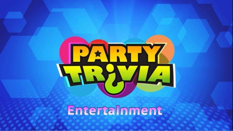 Party Trivia截图第5张