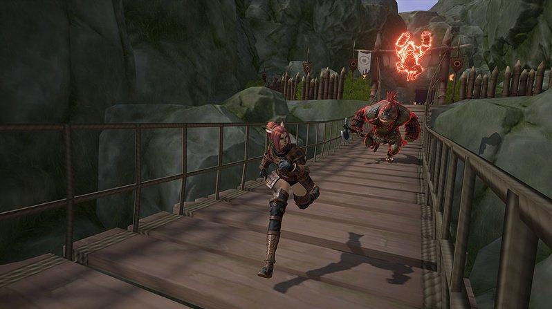 最终幻想11截图第3张