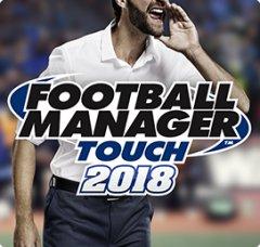 足球经理触摸版2018