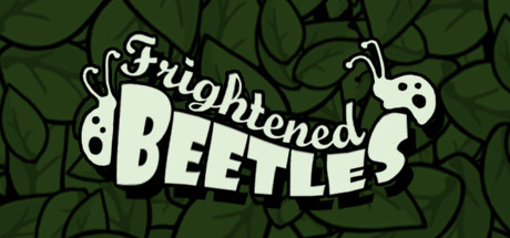 Frightened Beetles