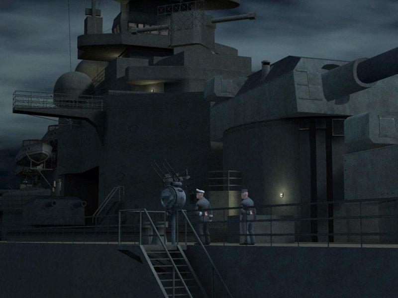 使命召唤:第一版截图第4张