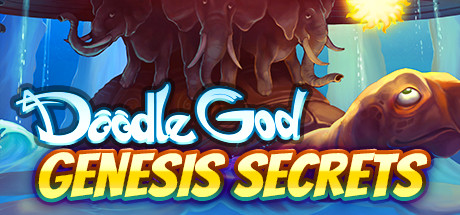 涂鸦上帝:成因秘密