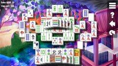 Mahjong Solitaire截图