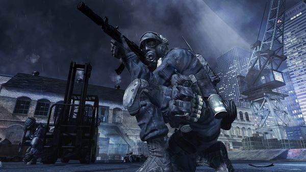 使命召唤:现代战争3截图第2张