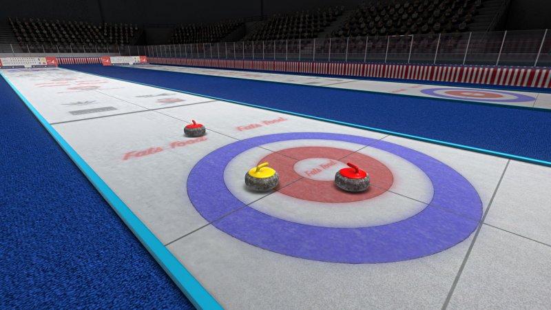 冰壶世界杯截图第2张