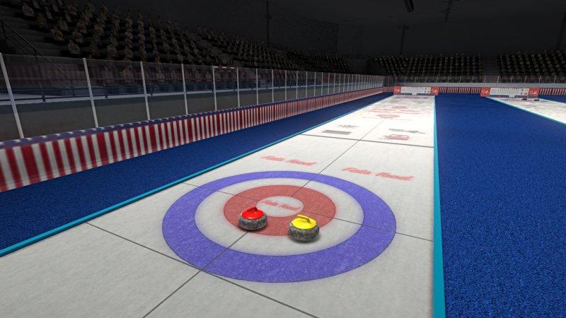 冰壶世界杯截图第3张