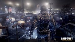 使命召唤:高级战争截图