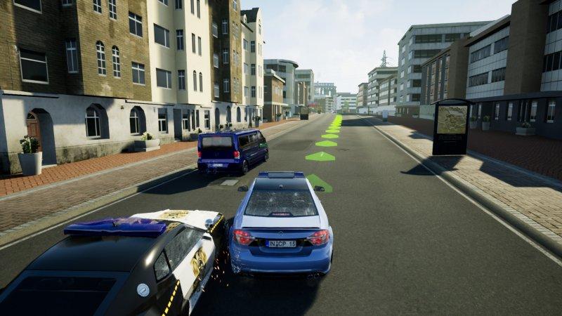 City Patrol: Police截图第1张
