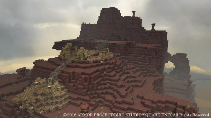 勇者斗恶龙:建造者2截图第3张