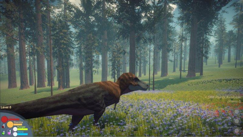 史前恐龙幸存者截图第4张