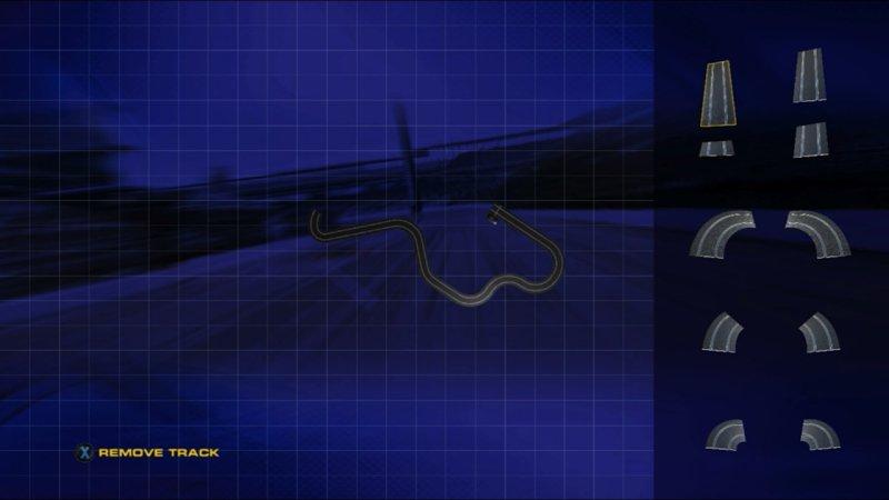 Trax - Build it Race it截图第1张