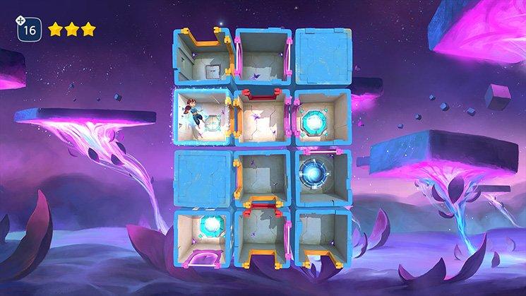 迷宫穿越截图第4张