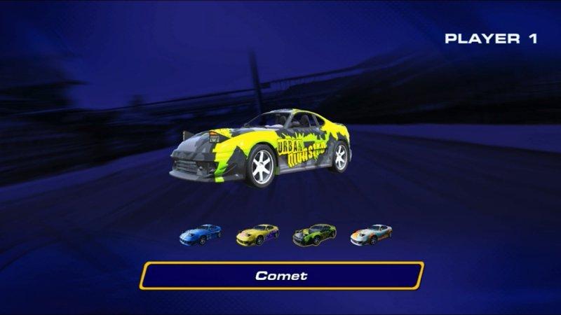 Trax - Build it Race it截图第2张