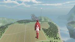 直升机模拟3D截图