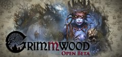 Grimmwood Open Beta