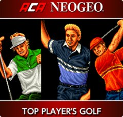 ACA NEOGEO TOP PLAYER'S GOLF