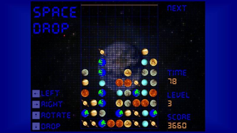 Space Drop截图第4张