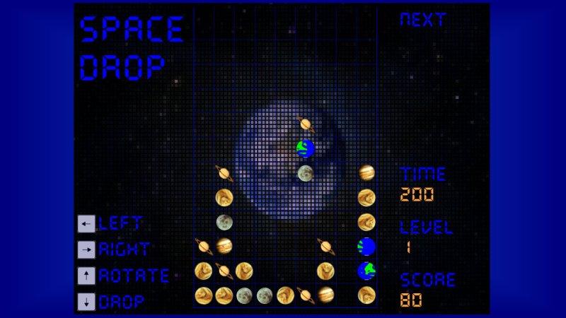 Space Drop截图第2张