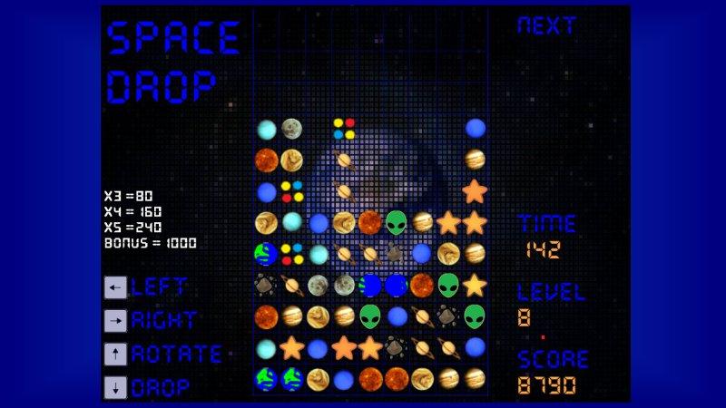Space Drop截图第6张